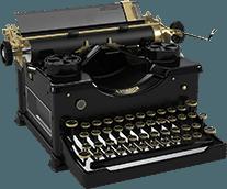 Печатная машинкка